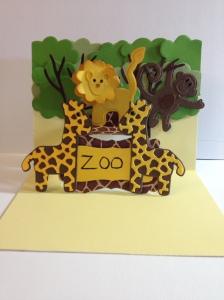 Baby Zoo 3