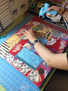 Julie's Work 2