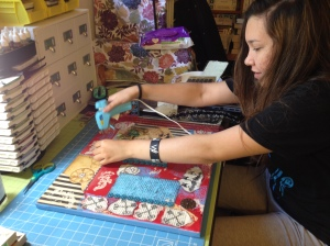 Julie's work 3