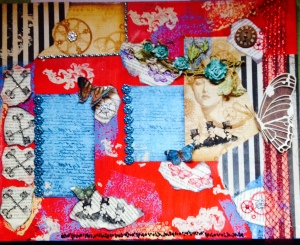 Julie's Work